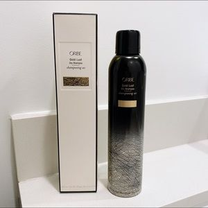 NEW & FULL SIZE ☆ Oribe Gold Lust Dry Shampoo 6oz